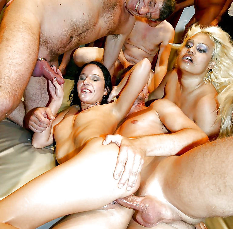 Buckhannon group sex