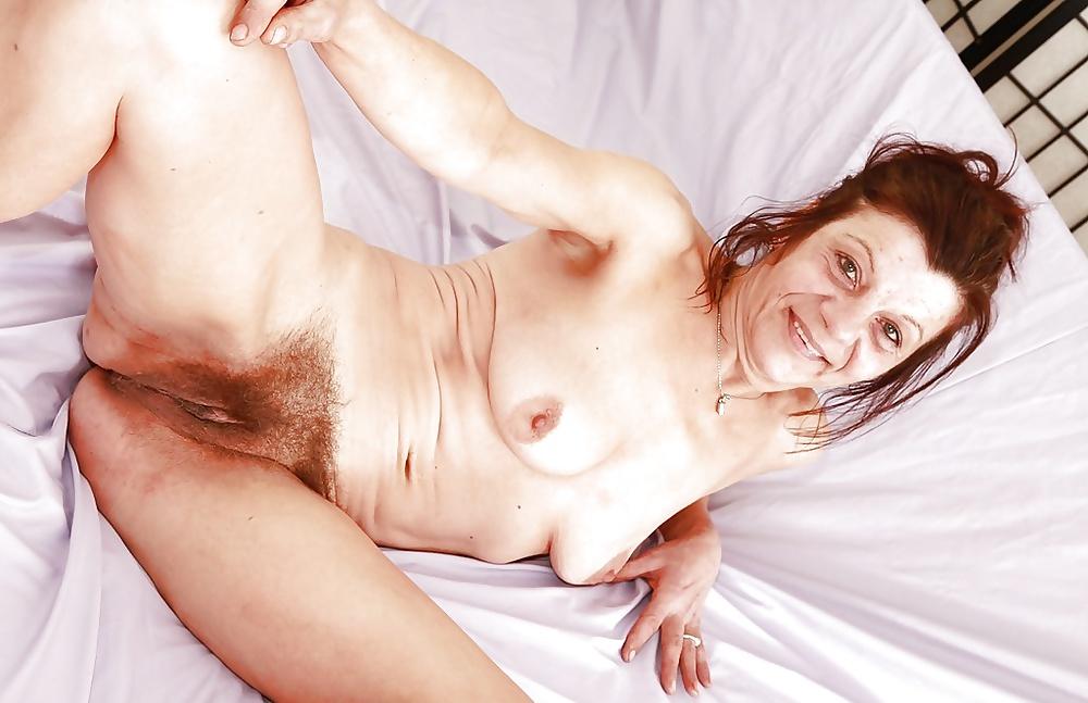 Mature Pie Porn