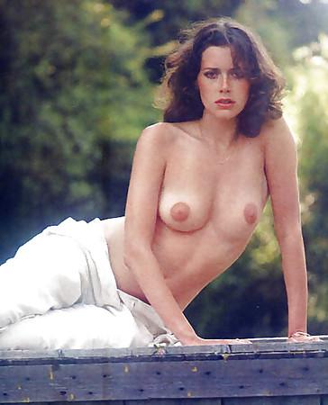Celeb Sylvia Kristel Nude Photos Gif