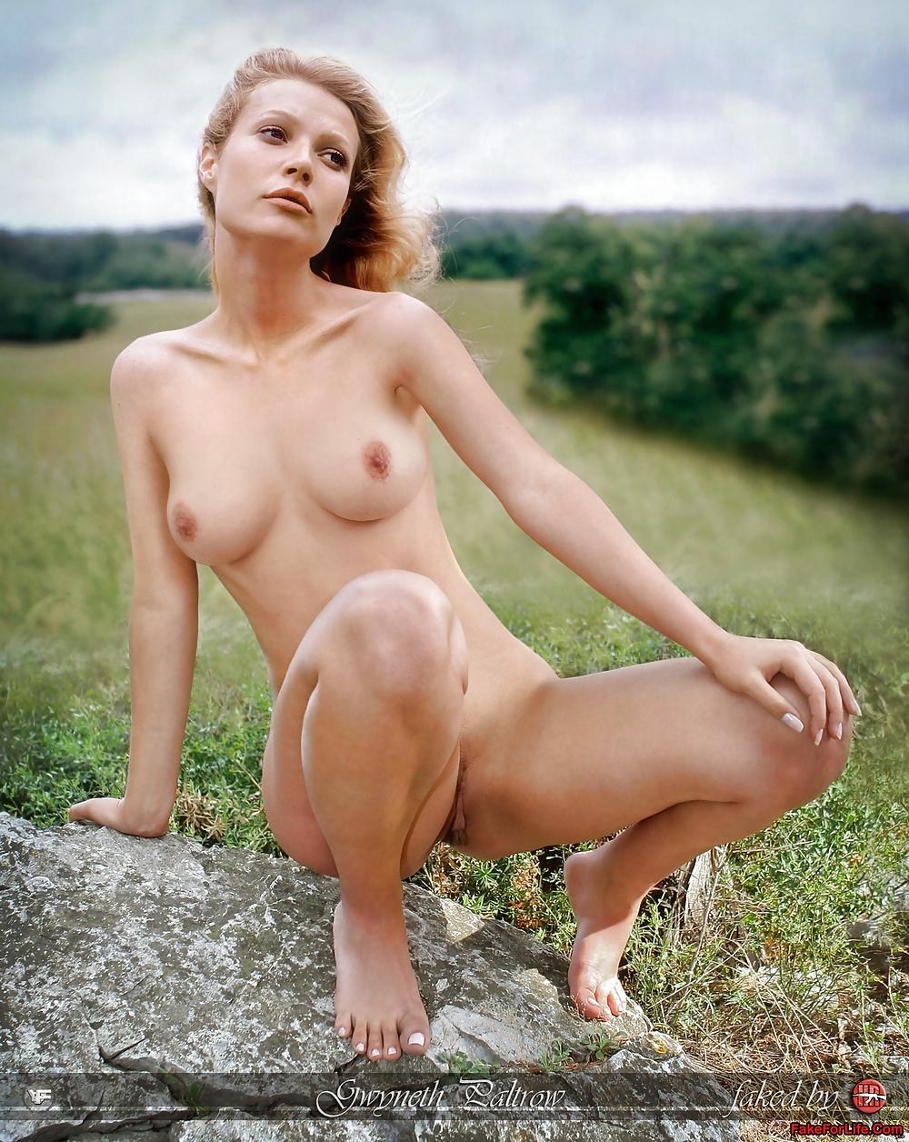 Gwyneth Paltrow Nude Pics Nsfw Leaks Celebs Unmasked