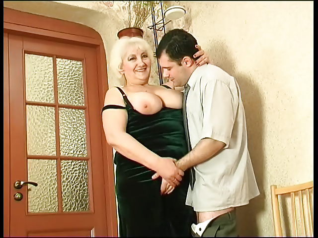 Wife catches her man fucking her mom-3796