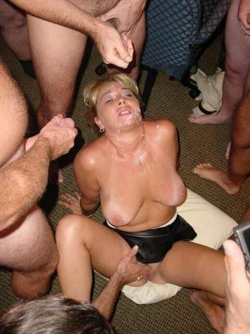 Free milf swinging party pics
