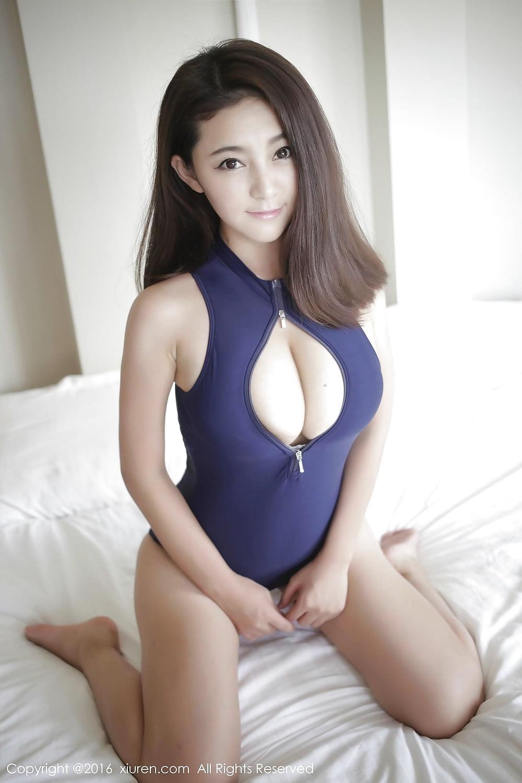 Asian beautiful women porn-7141