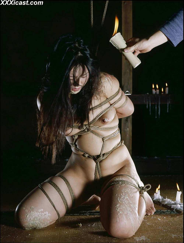 bondage Japan porn rope