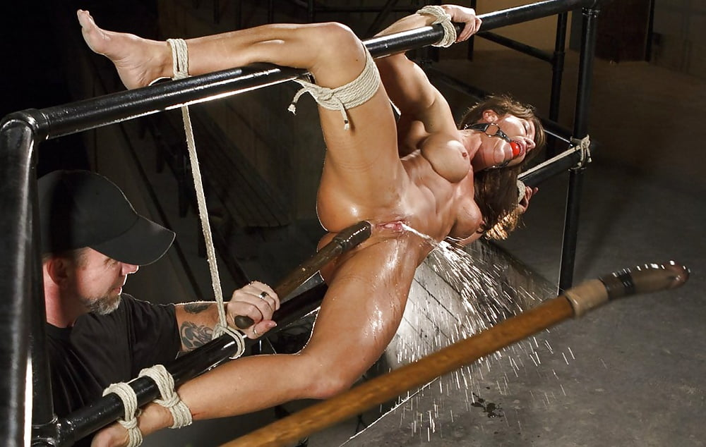 Bondage porn video free 10