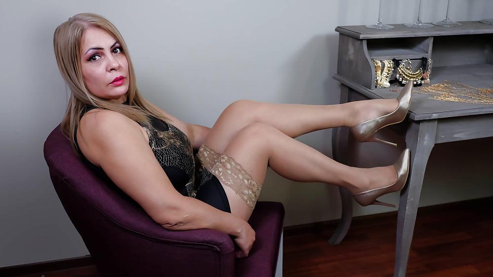 Cougar porn black-6650