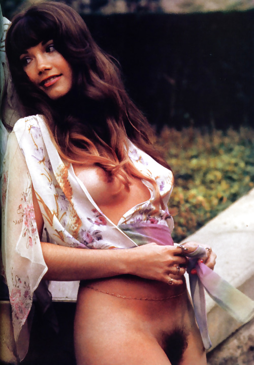 Barbi benton playboy pics the boy next