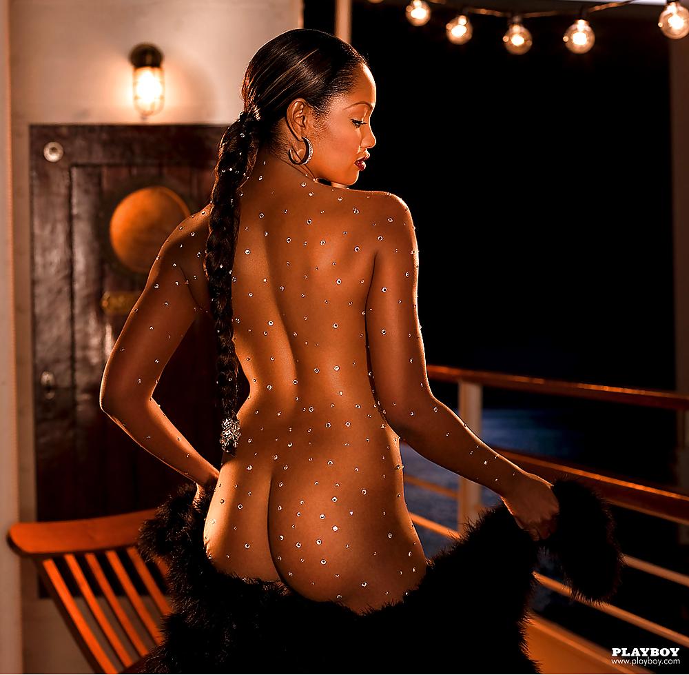 Garcelle Beauvais Nude Sexy