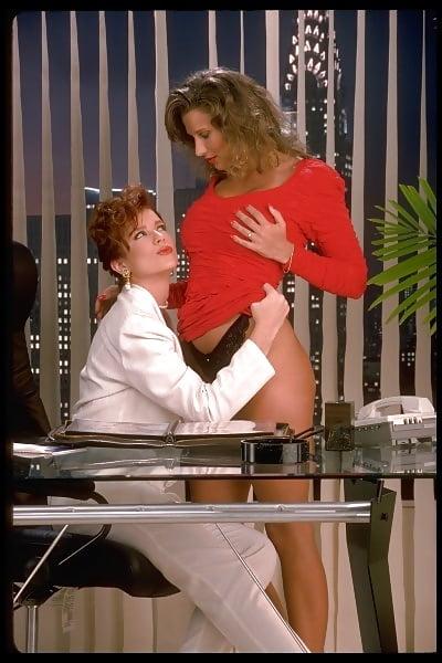 Office lesbian milf-8151
