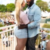 IR Couples: Black Men & White Women 13
