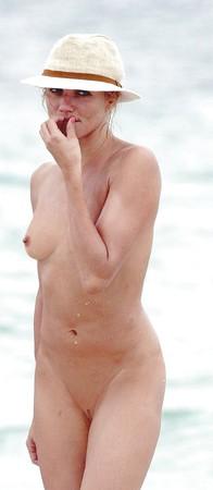 Retro bikini babes
