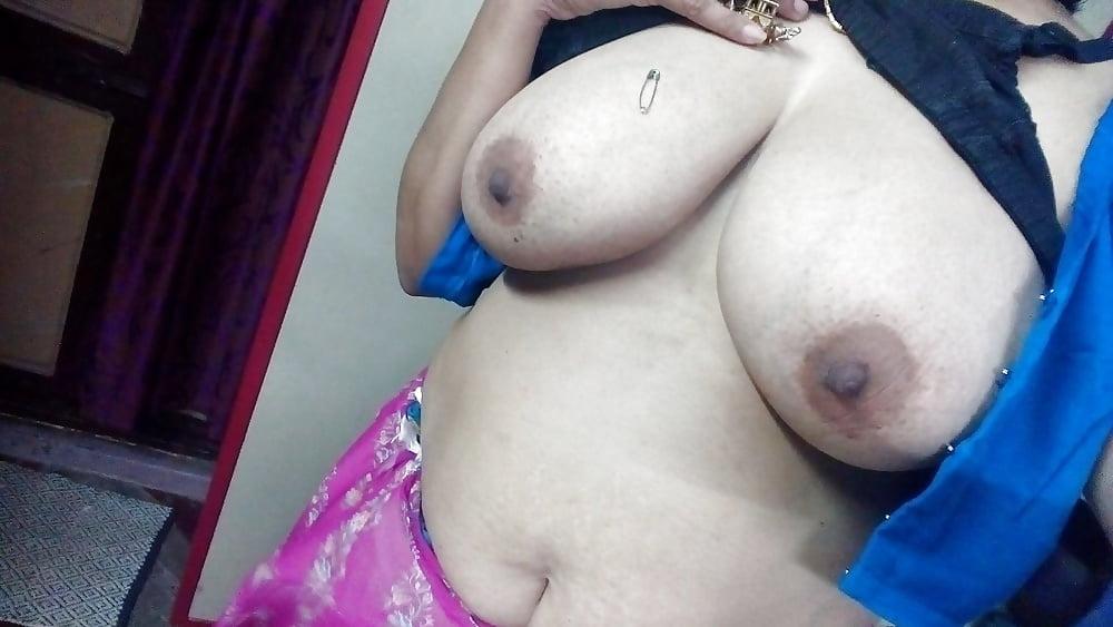 Aunty mallu boob-5663