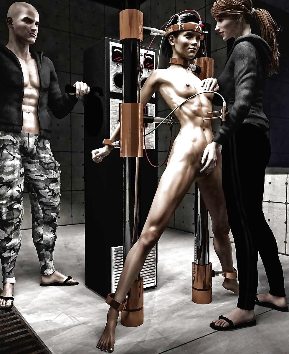 Fetish interrogation