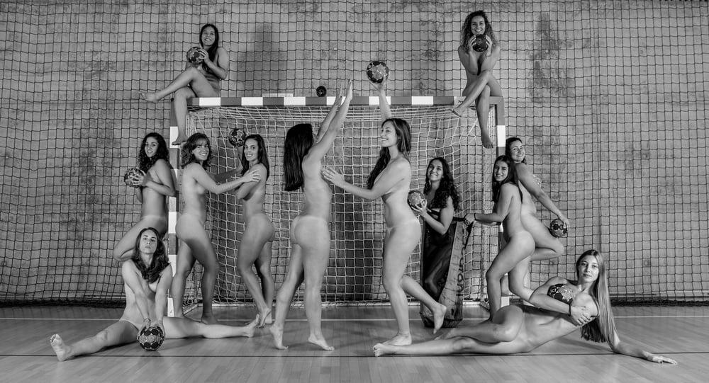 Nude calender girls yougalery proposal estonoesyugoslavia