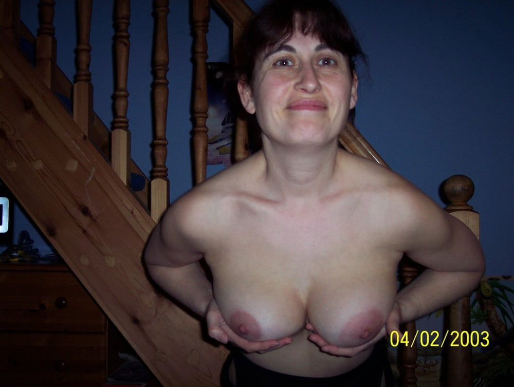 Women Playing With Their Own Tits - 39 Pics - Xhamstercom-2047