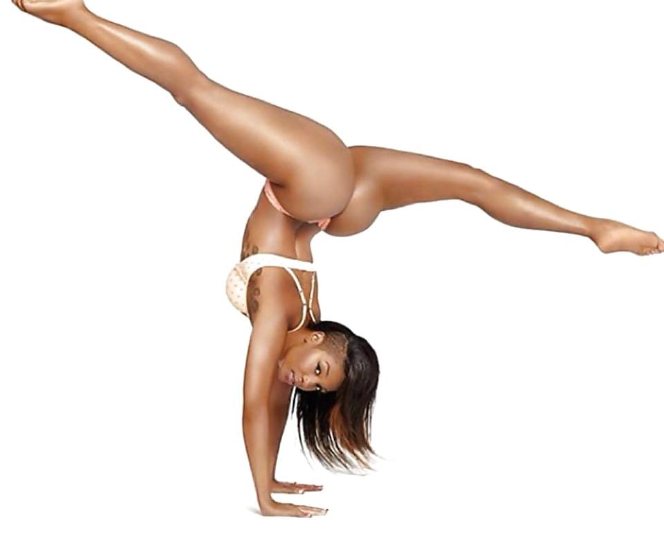 Flexible Wife Pics, Nude Wives Porn Photos