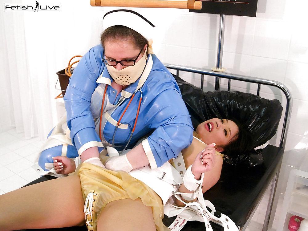 American bdsm nurse
