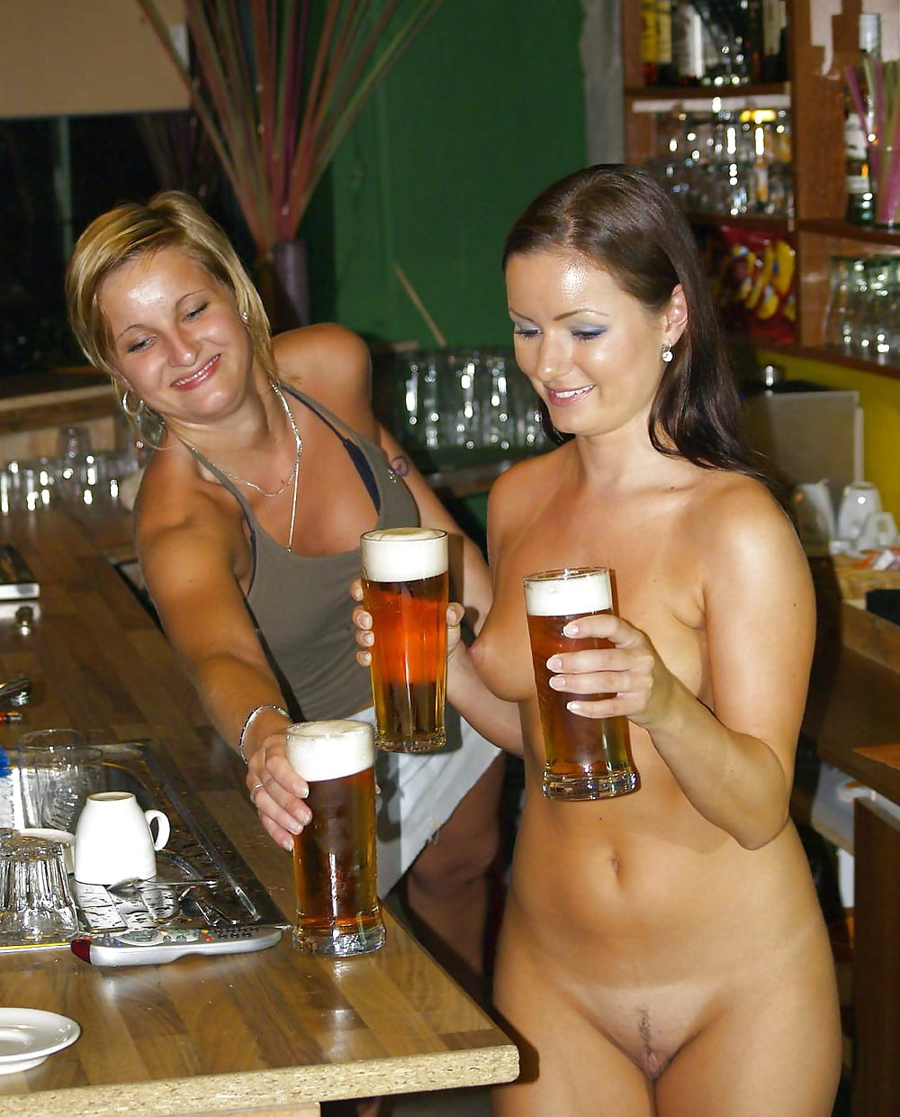Opinion you nude sexy bar tender removed
