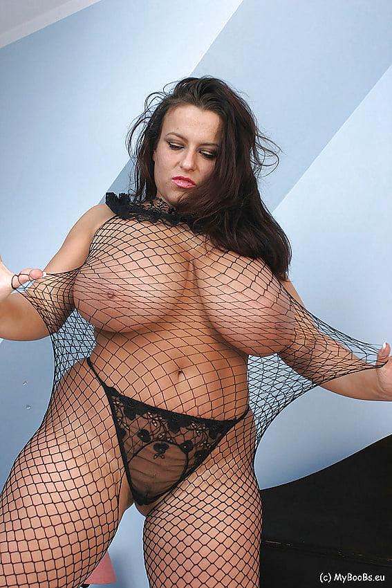 Huge white bbw tits-9269