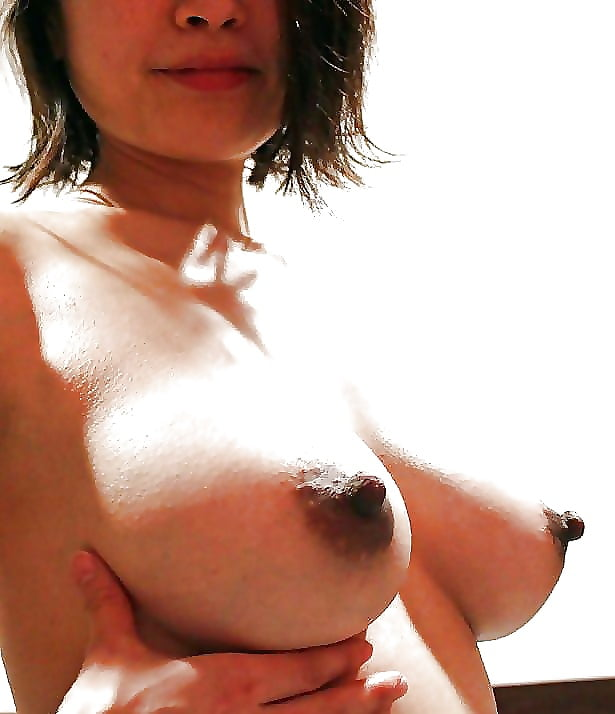 Abnormal japanese breast nipples #12