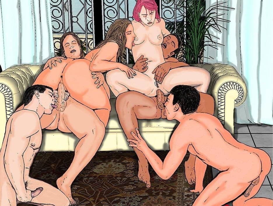 The Jetsons Family Hardcore Sex Lesbian Orgies