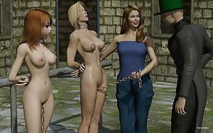 Hentai slave porn-5852