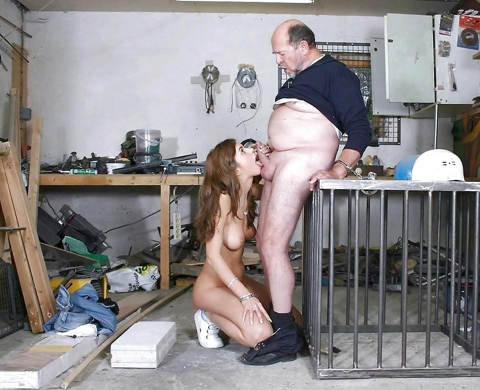 Телку трахнули в гаражах, Русская телка за рубежом трахается с парнем в гараже 20 фотография