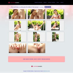 Easy Porn Tube System Personal Website