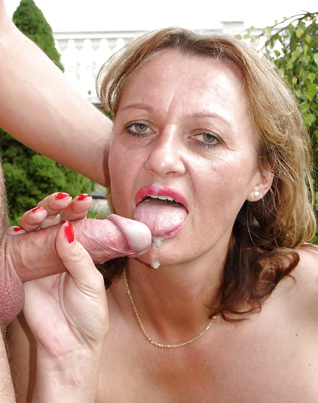 young-mature-mom-swallows-white-girl-porn