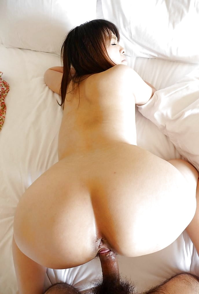 Asian girls with big asses getting fuck