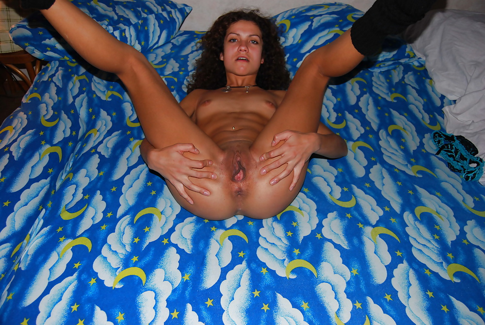 Milf gets fucked and creampied-3103