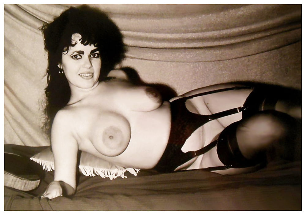 Burlesque Queens Vintage Assoass 1