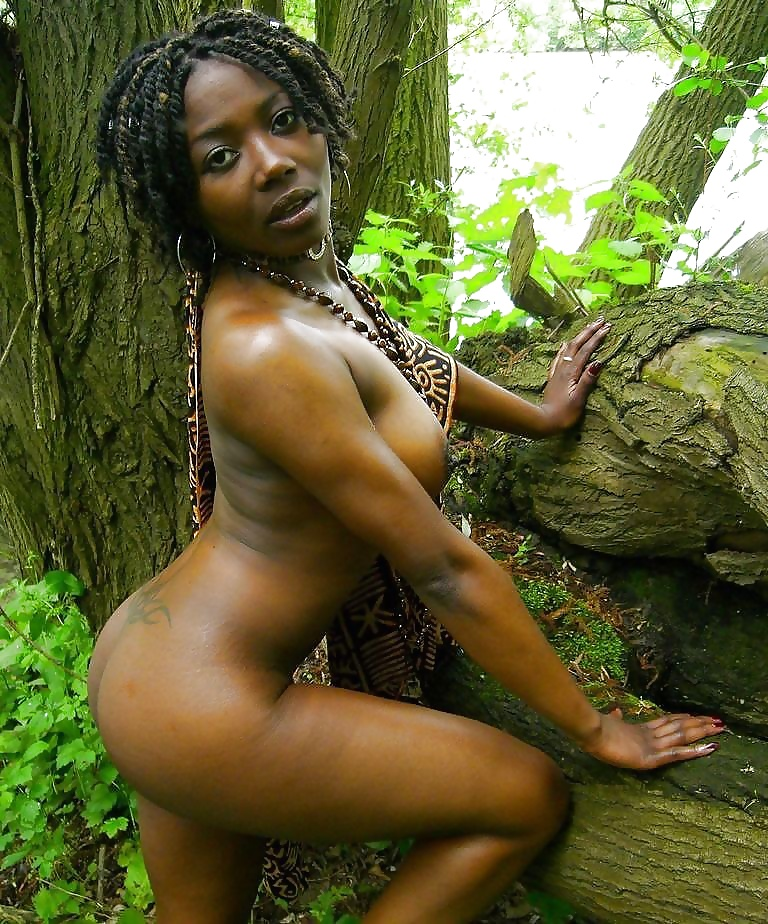 African women naked gallery