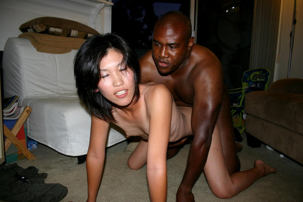 Black Guy Fuck Asian Girl