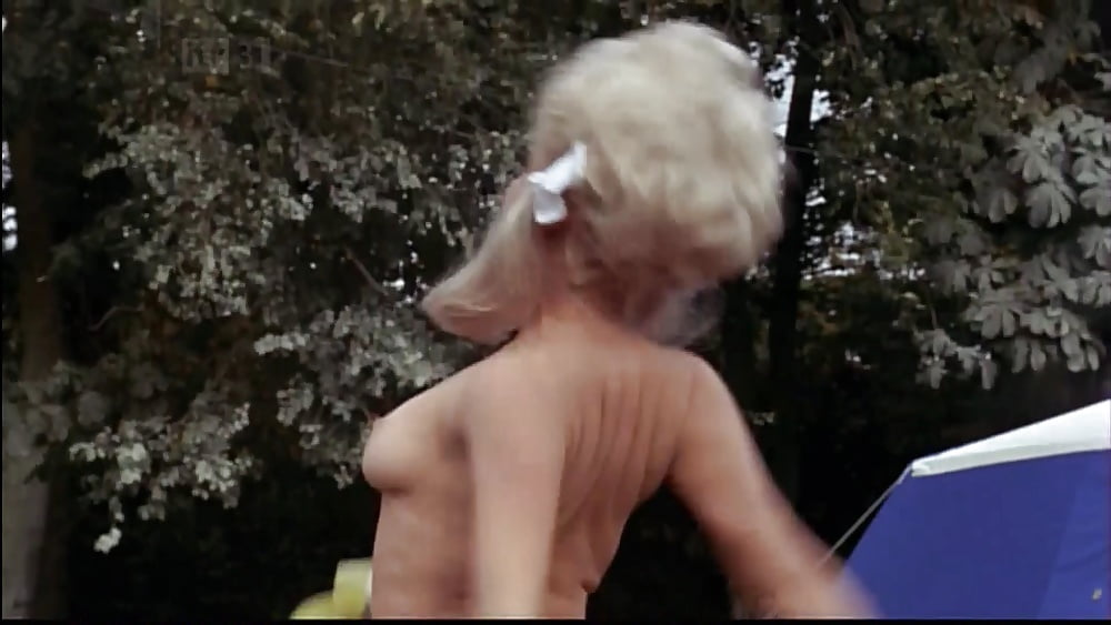 Has Barbara Windsor Ever Been Nude