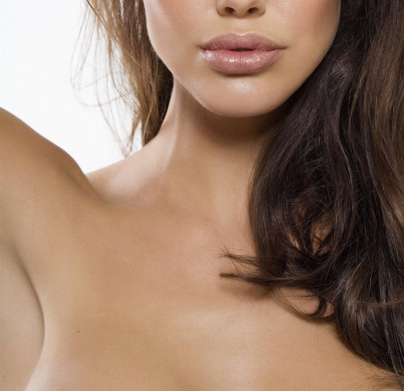 Faces & Armpits Begging for Nipples - 50 Pics