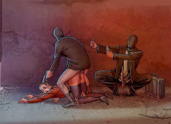 Free sex slave cartoons