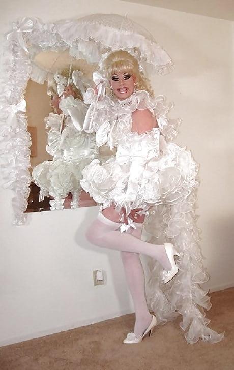 Невеста пассивный трансвестит 1