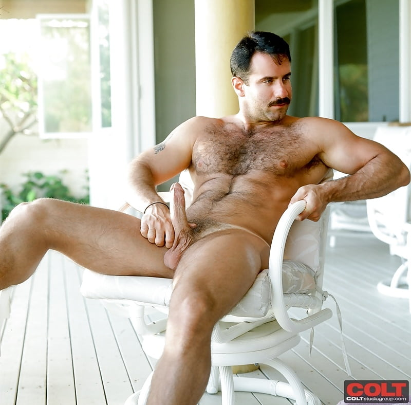 Pin on hairy men hairy chest