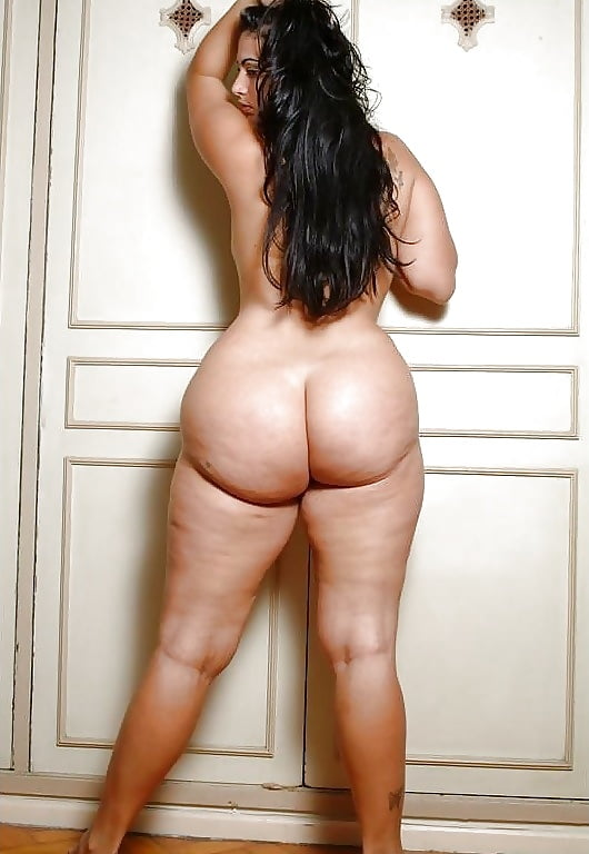 Thick white women naked ass — 14