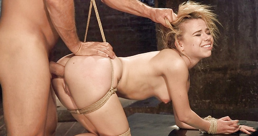 Tied up and anal sex, logan mccree naked picture