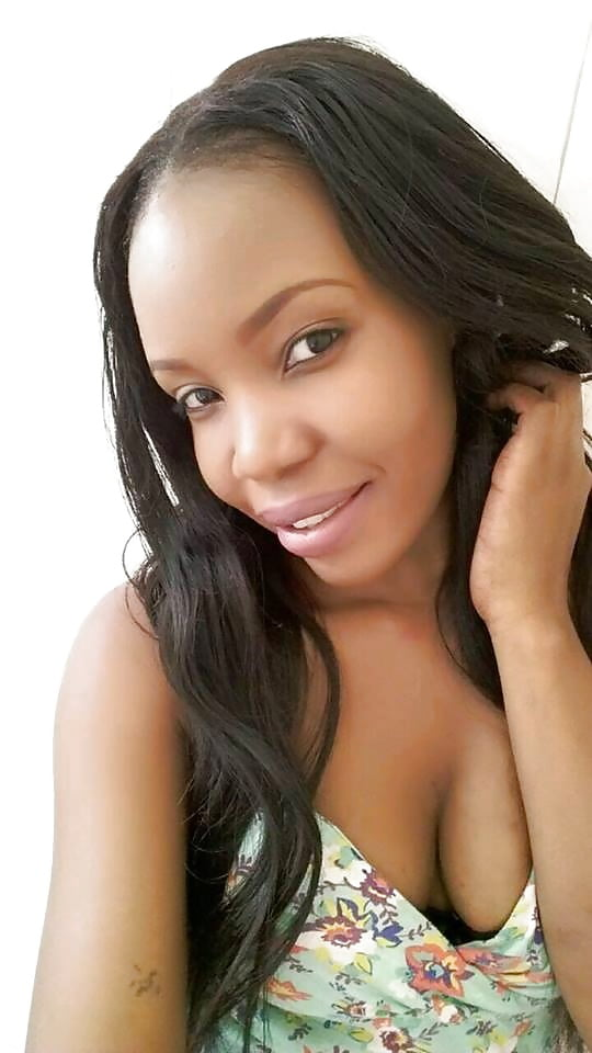 Zambian sexy ladies