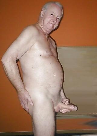 Hot Grandpa