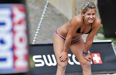 Laura Ludwig Sexy