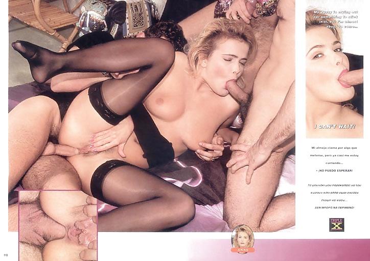 Порно фильмы анита пейдж
