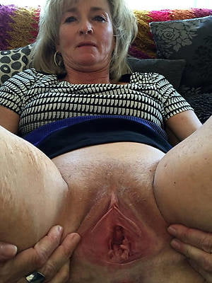 Mature pussy pics big Old Pussy