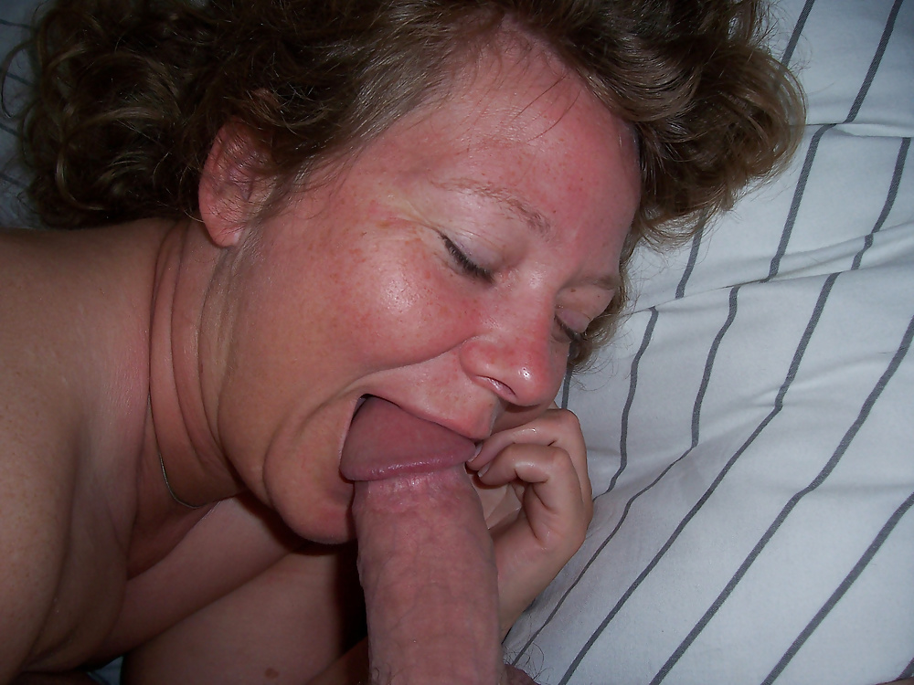 Granny passed out groped