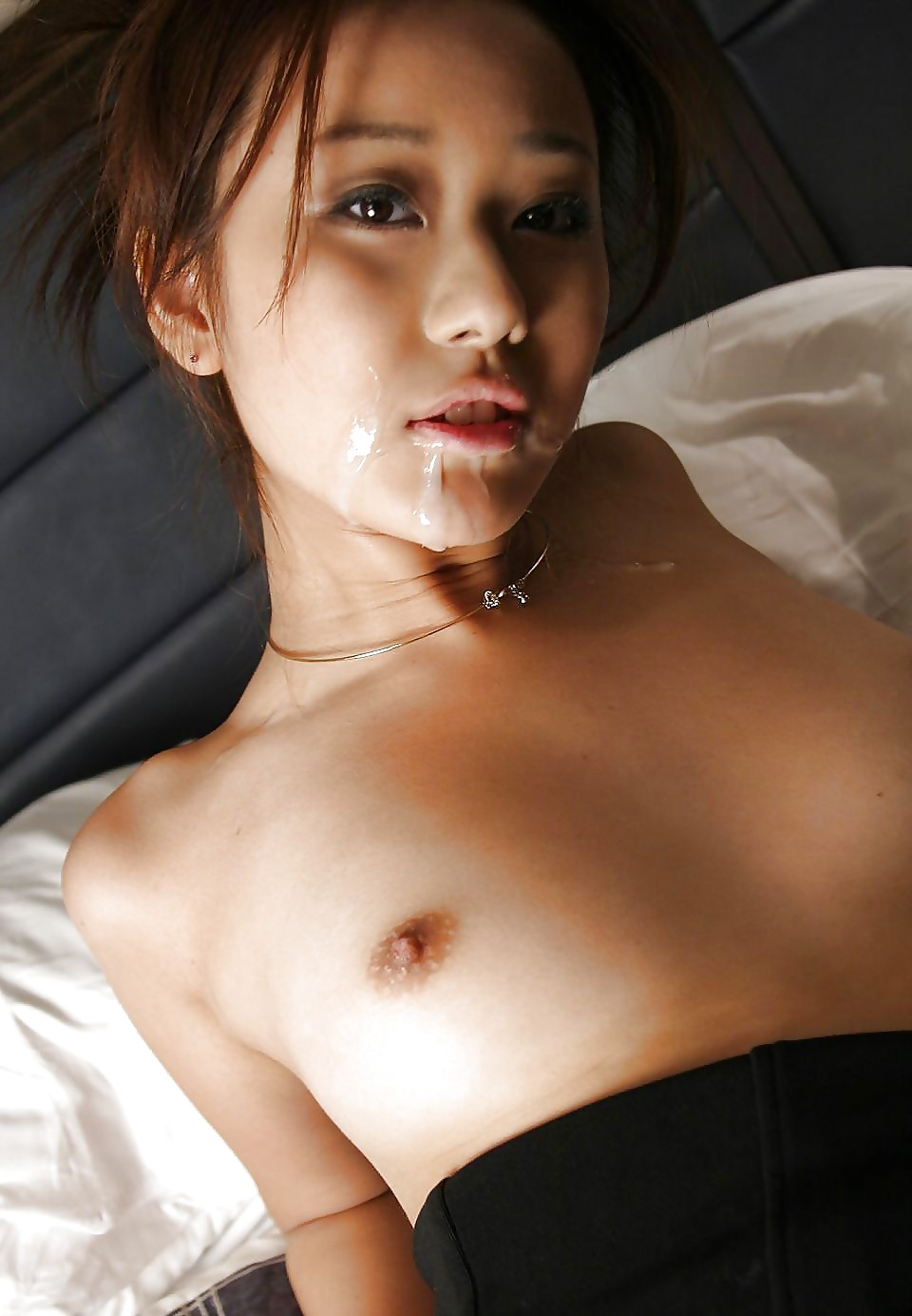Mcgowen wet japanese girl cums michelle thomas
