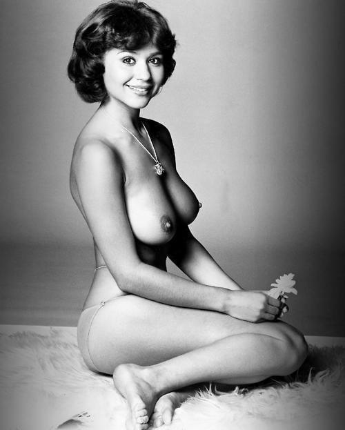 Elizabeth gardner nude