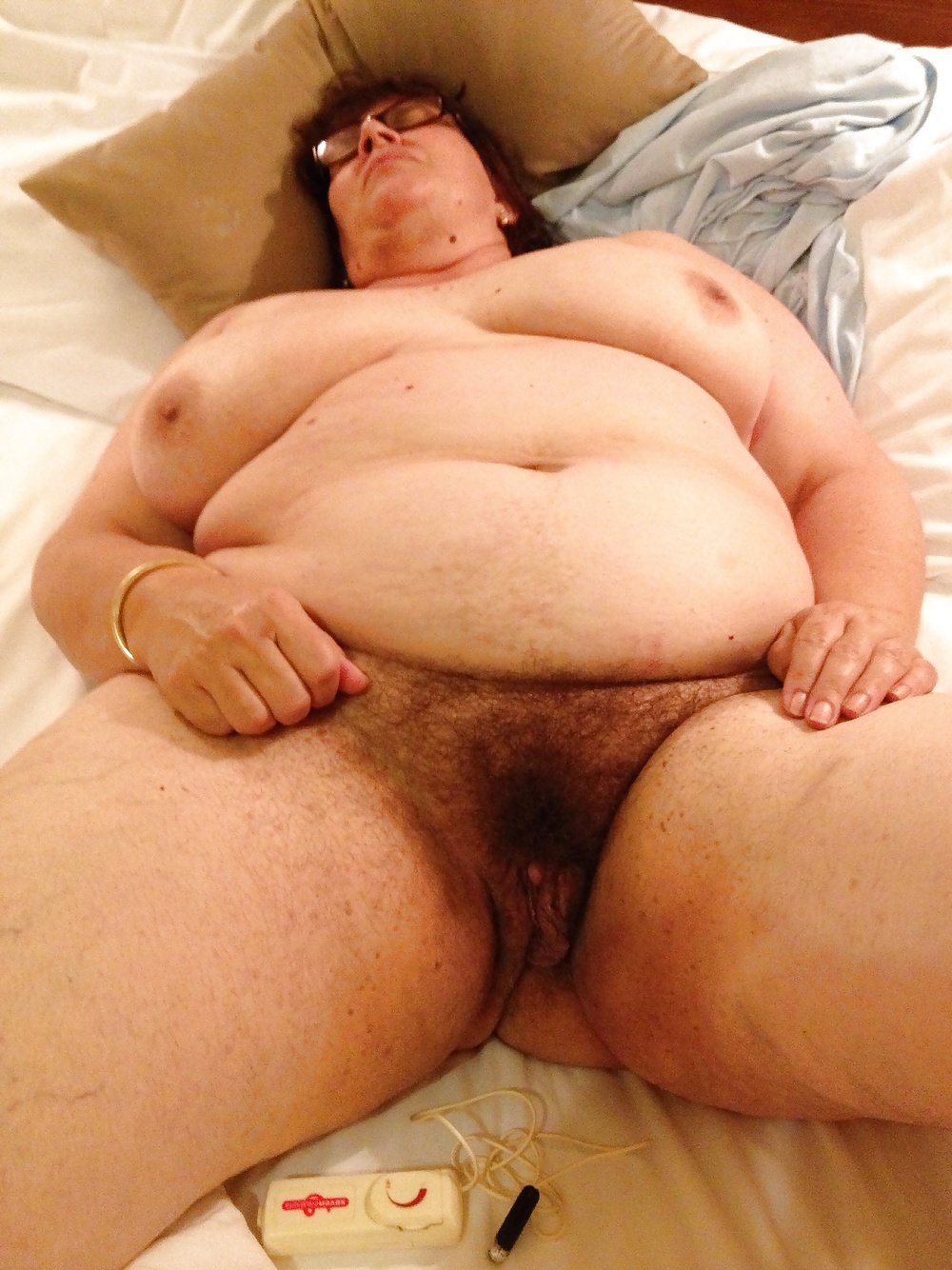 Nude hairy pussy fat chicks